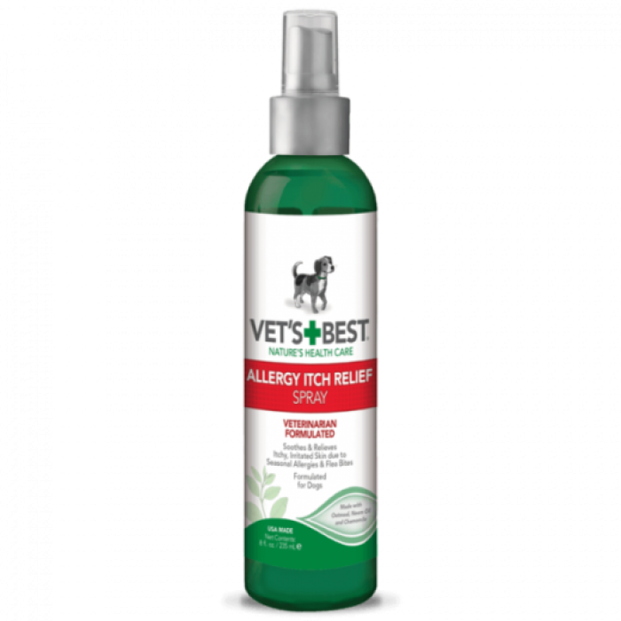 Vet's Best Allergy Itch Relief Shampoo 470 ml