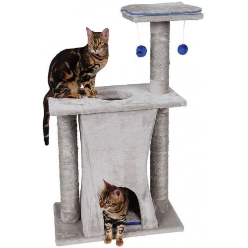 Drąskyklė katėms Kerbl Silverstar 98 cm