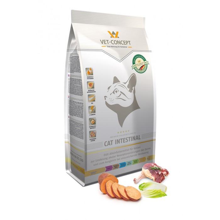 Vet - Concept Cat Intestinal 3kg
