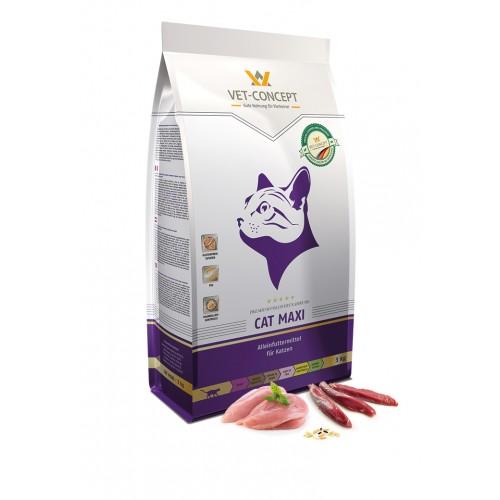 Vet - Concept Cat Maxi 3 kg