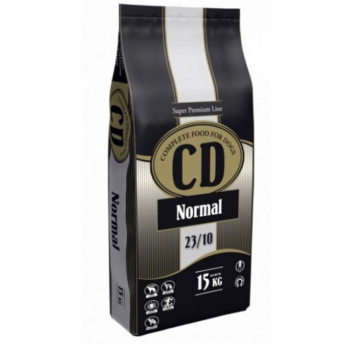 Maistas suaugusiems šunims CD Normal 15 kg