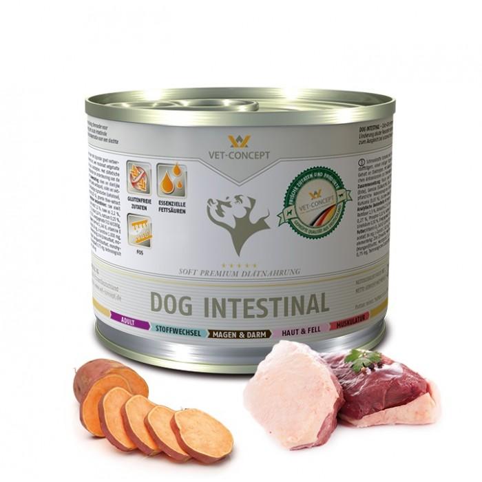 Vet - Concept Dog Intestinal 0.4 kg