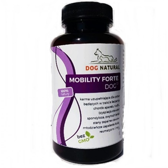Dog Natural Mobility Forte Dog 72