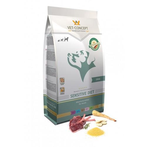 Vet - Concept Sensitive Diet Ziege 10 kg