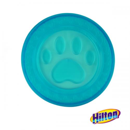 Žaislas šunims - skraidantis diskas Hilton 22,5cm