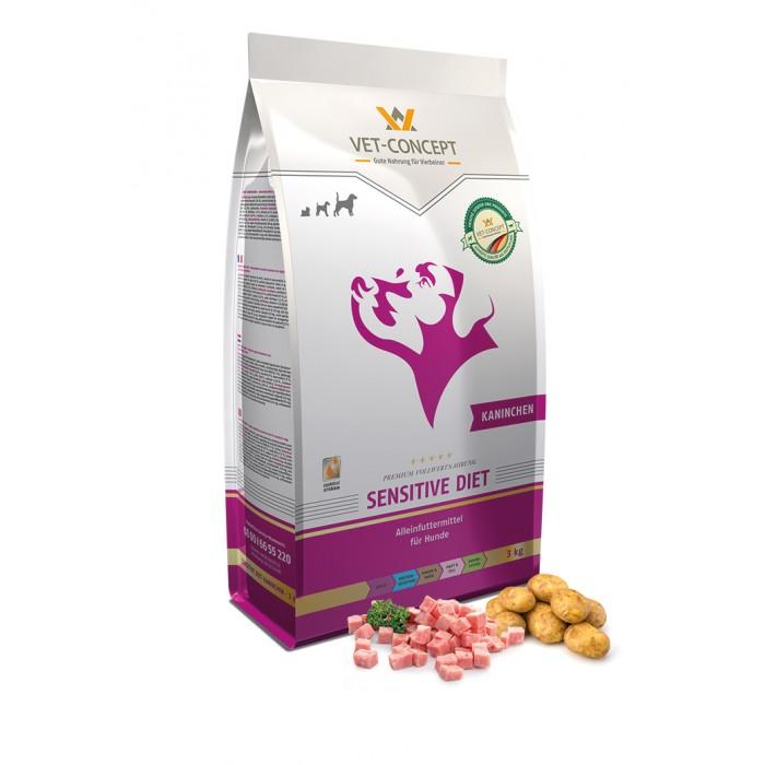 Vet - Concept Sensitive Diet 3 kg